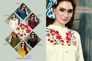 Riya-Designer-Compass-Reyon-Work-Short-Top-Supplier-Surat-1