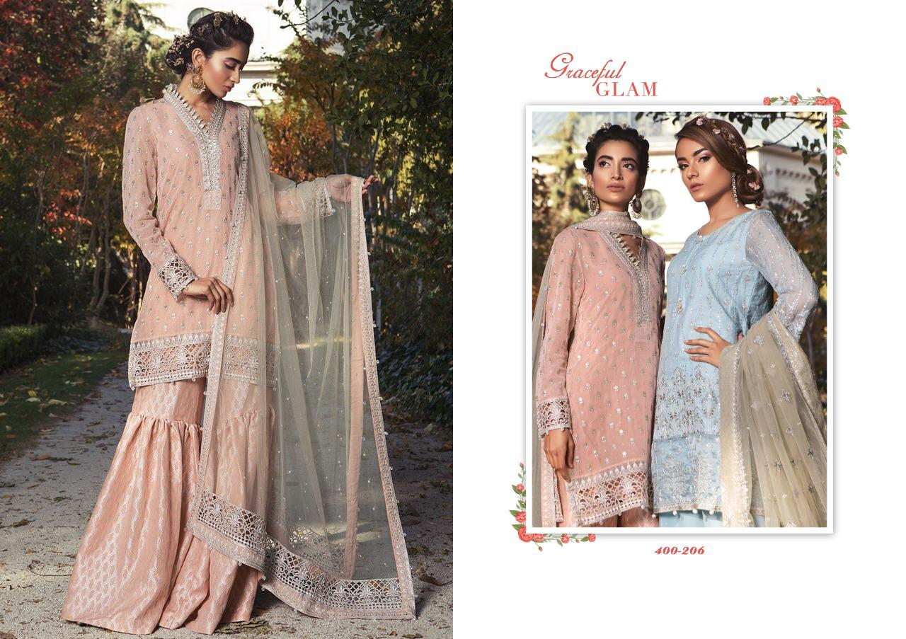 919b0d981e Deepsy Suits Maria B Embroidered Pakistani suits Wholesale rate (5)