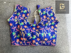 Designer Readymade Blouse (3)