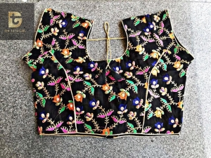 Designer Readymade Blouse (5)