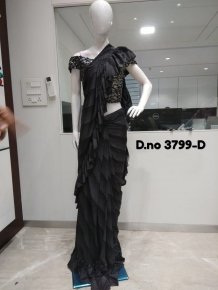 Ready To Wear Fancy Sarees (13)