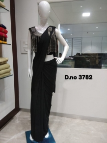 Ready To Wear Fancy Sarees (3)