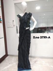 Ready To Wear Fancy Sarees (6)
