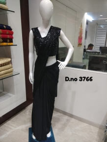 Ready To Wear Fancy Sarees (7)