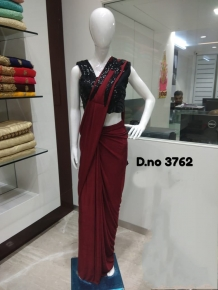 Ready To Wear Fancy Sarees (8)