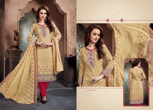 NAZARA VOL 2 DRESS MATERIAL COLLECTON (1)
