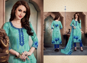 NAZARA VOL 2 DRESS MATERIAL COLLECTON (2)