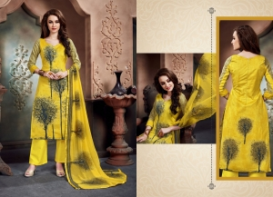 NAZARA VOL 2 DRESS MATERIAL COLLECTON (5)
