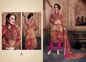 NAZARA VOL 2 DRESS MATERIAL COLLECTON (9)