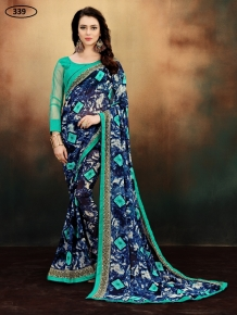 RUBYZA VOL 9 CASUAL WEAR SAREE COLLECTION (1)