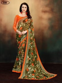 RUBYZA VOL 9 CASUAL WEAR SAREE COLLECTION (2)