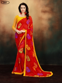 RUBYZA VOL 9 CASUAL WEAR SAREE COLLECTION (3)