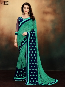 RUBYZA VOL 9 CASUAL WEAR SAREE COLLECTION (7)